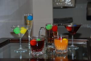 На сегодяншний день выбор спиртных напитков довольно разнообразен.